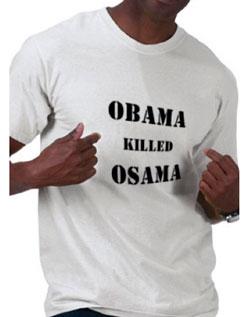 Una de las camisetas más vendidas.