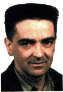 Ignacio Gracia Arregi, alias 'Iñaki de Rentería'.