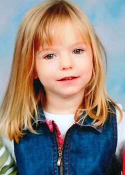 El caso de Madeleine, una niña inglesa desaparecida cuando estaba de vacaciones en el Algarve, ha dado la vuelta al mundo.