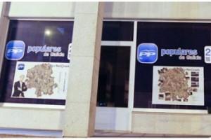 Foto: Partido Popular de Teo.