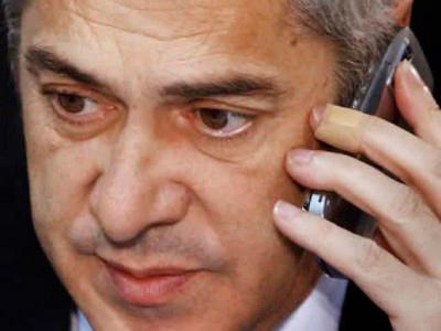 El actual primer ministro de Portugal, José Sócrates, estaría a punto de perder el puesto.