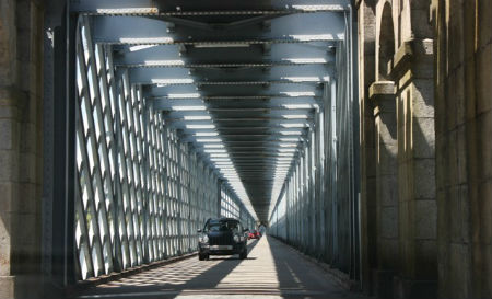 Puente Internacional Tui- E.A.