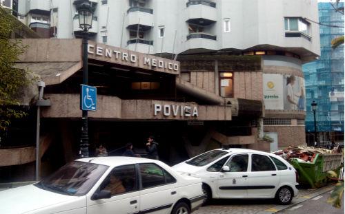 Feijóo dice que non hai cartos para os galegos/as pero para seus amigos de POVISA e AP Vigo sobran millóns..¡¡¡ A culpa dos galegos/as que votan PPdeG !!!