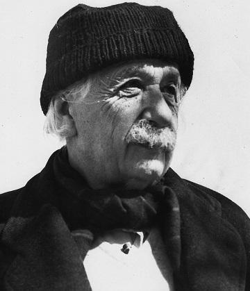 Albert mayor