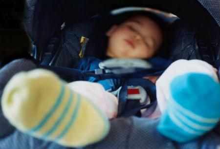 Neno no coche