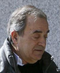 Raúl López, presidente de Monbus/Foto: D.I.