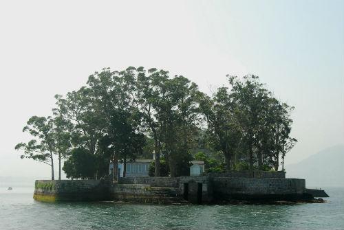 A illa de San Simón/Tresyuno Comunicación
