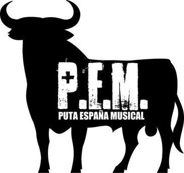 Puta España Musical