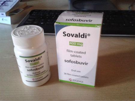 Sovaldi