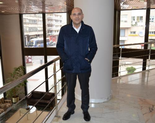 """El juez Silva opina que la detención de l ex presidente Rodrigo Rato """"es una farsa""""/Tresyuno Comunicación"""