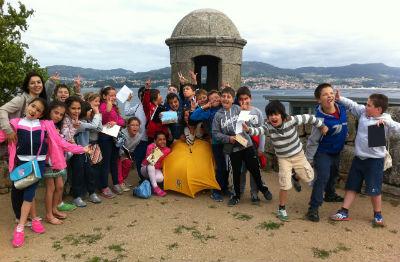 CEIP Ría de Vigo1