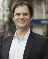 Jorge Luis Portela, hasta hoy candidato de Ciudadanos a la Alcaldía de Vigo
