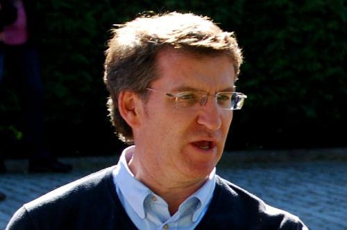 El presidente del Gobierno de Galicia, Alberto Núñez Feijóo/Tresyuno Comunicación