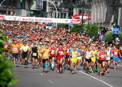 Media Maratón/Tresyuno Comunicación