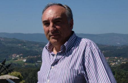 Raúl Emilio Castro, alcalde en funciones de As Neves/Tresyuno Comunicación