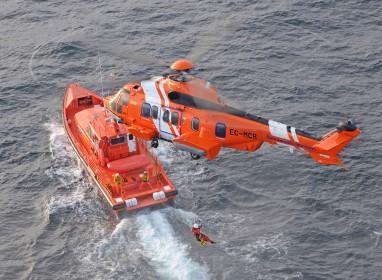 Foto: Web Salvamento Marítimo