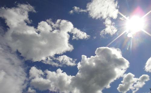 Sol-y-nubes
