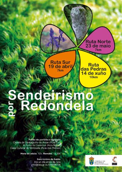 Cartel_sendeirismo_Redondela