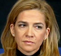 Cristina-de-Borbón