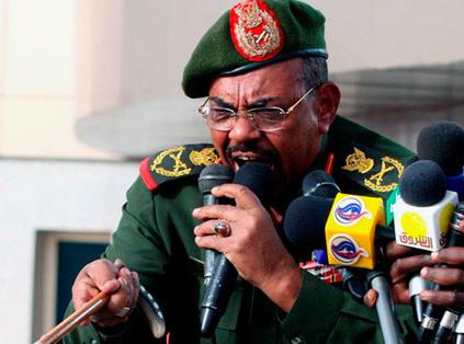 El presidente de Sudán está reclamado por genocida por el Tribunal Penal Internacional