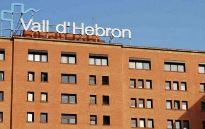 Hospital Vall d' Hebron