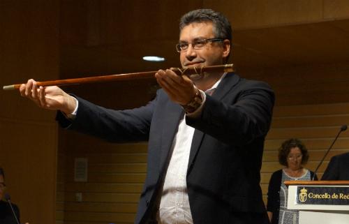 Javier Bas