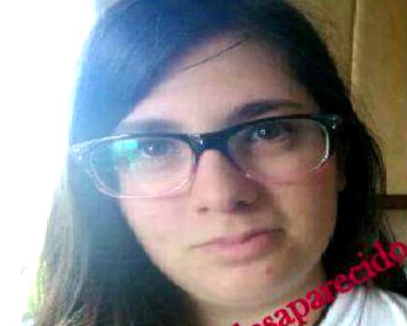 La joven se llama Michelle López Benkert y tiene 17 años