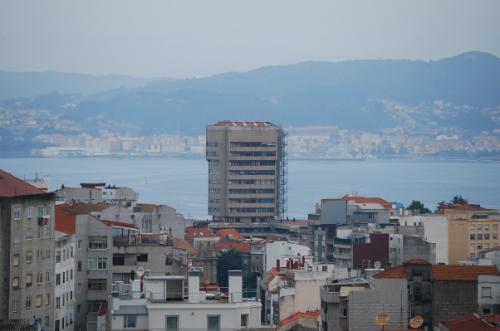 Vigo, este jueves a las 9 y cuarto de la mañana/Tresyuno Comunicación