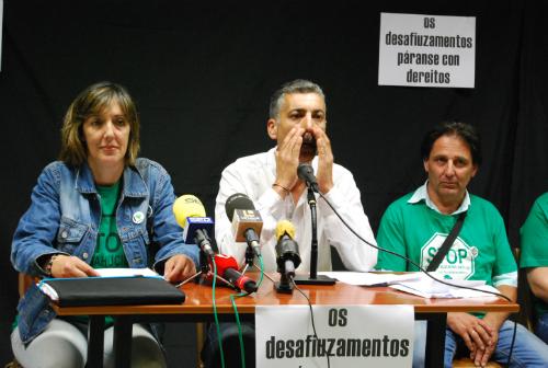 Juan Alberto Carreira, candidato a la Alcaldía por Equo-Piratas en las pasadas Elecciones  Municipales/Tresyuno Comunicación