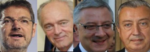 Catalá, Ferré, Blanco y Gómez Pomar