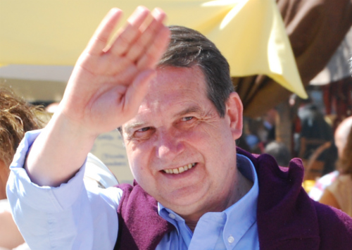 El alcalde de Vigo quiere ser presidente de la Federación Española de Municipios y Provincias/Tresyuno Comunicación