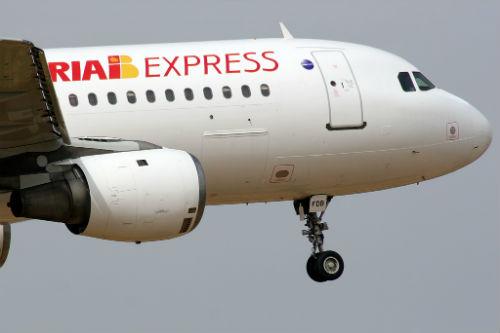Iberia-Express
