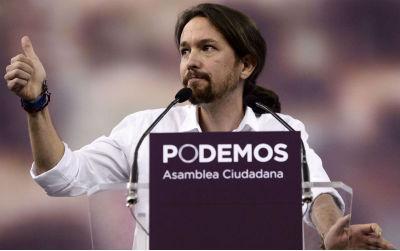 Pablo Iglesias estará en el Mar de Vigo, el sábado