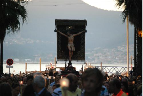 El Cristo de la Victoria, este domingo/Tresyuno Comunicación