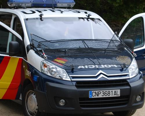 Policía/Tresyuno Comunicación