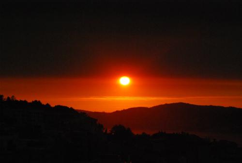 La Ría de Vigo, este domingo a las 9 y media de la noche/Tresyuno Comunicación