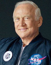 Aldrin en la actualidad