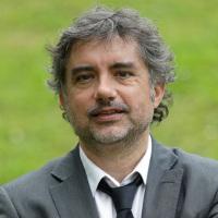 Xosé Manuel Rodríguez Méndez, alcalde de As Neves
