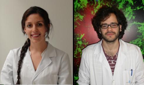 Los doctores Alba Vieites y Esteban López, galardonados con 'The Investigator Award 2015'