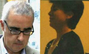 Alfonso Basterra y Rosario POrto, padres de Asunta, están acusados de matar a su hija