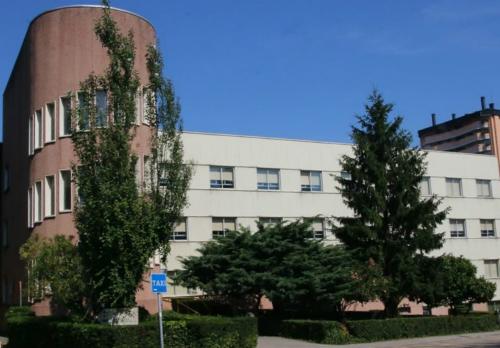Centro de Especialidades de Coia