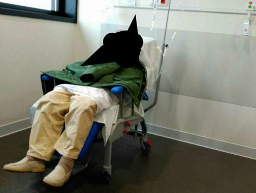Paciente en urgencias1