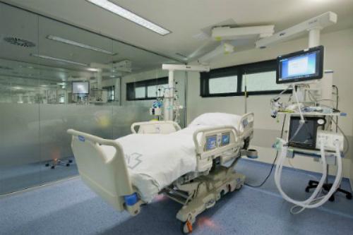 Hospital Álvaro Cunqueiro
