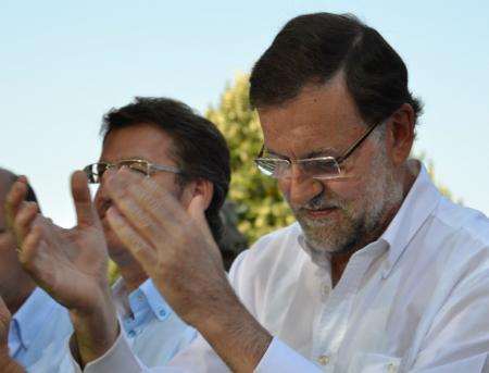 El presidente Rajoy (archivo)/Tresyuno Comunicación