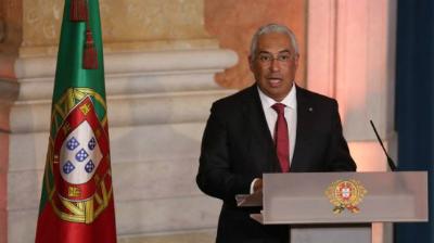 Antonio Costa, nuevo primer ministro de Portugal
