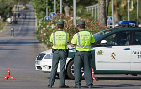 Guardia Civil (ARCHIVO)