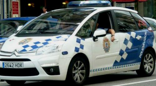 Policía Local (ARCHIVO)/Tresyuno Comunicación