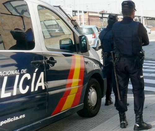 Policía2