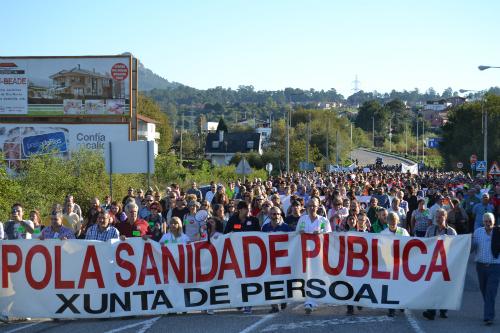 Marcha Cunqueiro (ARCHIVO)/Tresyuno Comunicación