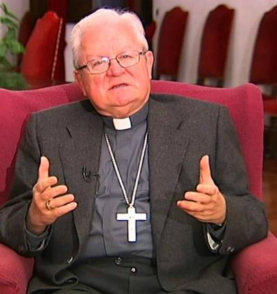 Monseñor Salinas